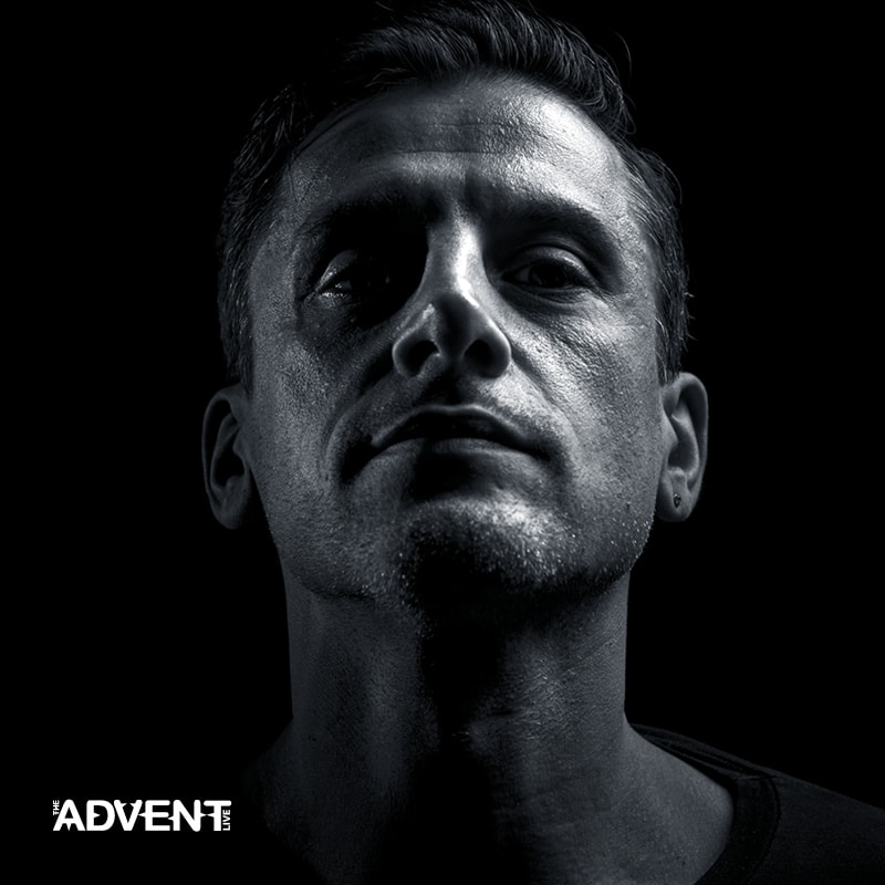 The Advent live
